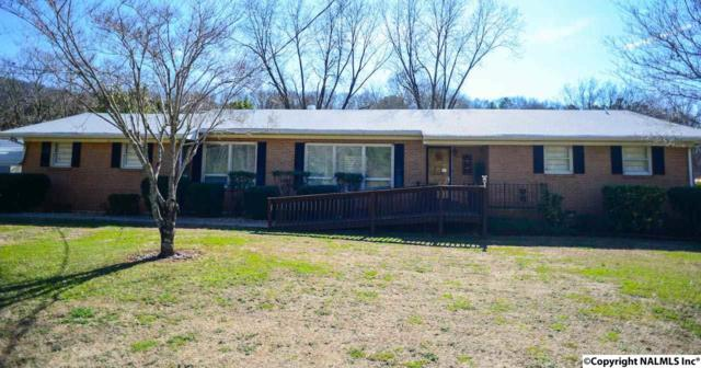 140 Cap Adkins Road, Huntsville, AL 35803 (MLS #1086939) :: Amanda Howard Real Estate™