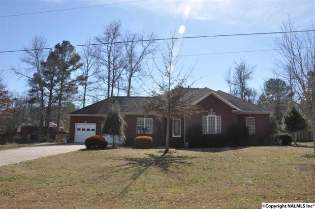 690 Chambers Road, Arab, AL 35016 (MLS #1086958) :: Amanda Howard Real Estate™