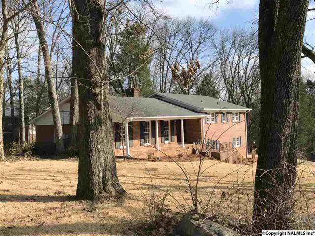 3103 Heatherhill Drive, Huntsville, AL 35802 (MLS #1086979) :: Amanda Howard Real Estate™