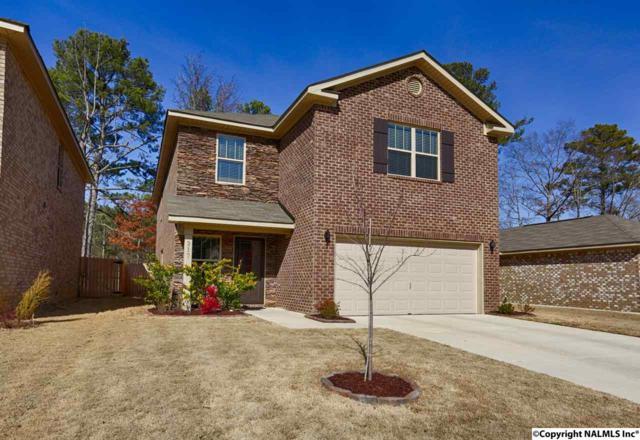 217 Sedgewick Drive, Owens Cross Roads, AL 35763 (MLS #1086982) :: Amanda Howard Real Estate™
