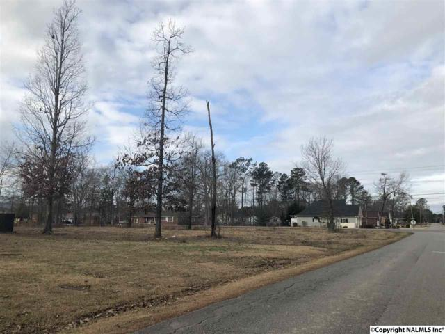 Third Street, Hokes Bluff, AL 35903 (MLS #1086984) :: Amanda Howard Sotheby's International Realty