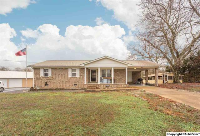 230 Bonds Chapel Road, Albertville, AL 35950 (MLS #1086997) :: Amanda Howard Real Estate™