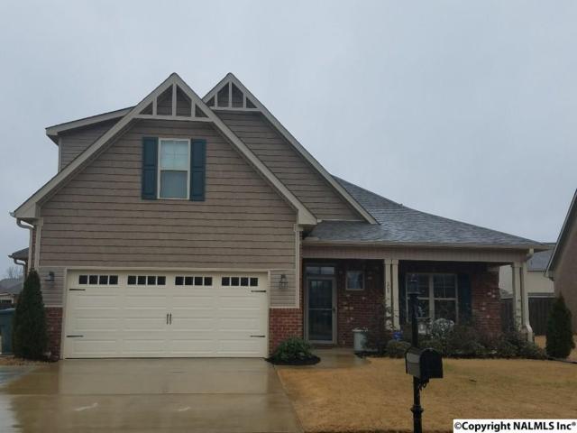 505 Balsam Terrace Way, Huntsville, AL 35824 (MLS #1087015) :: Amanda Howard Real Estate™