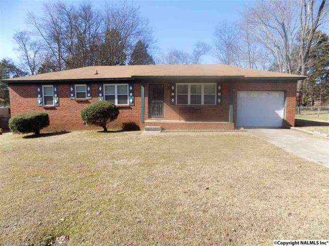 3409 Deerfield Road, Huntsville, AL 35810 (MLS #1087033) :: Intero Real Estate Services Huntsville