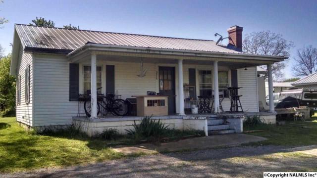 226 Stewart Drive, Guntersville, AL 35976 (MLS #1087039) :: Amanda Howard Real Estate™
