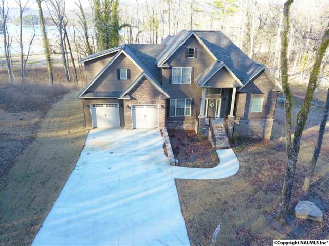 280 Mitchell Hollow Road, Grant, AL 35747 (MLS #1087083) :: Amanda Howard Real Estate™