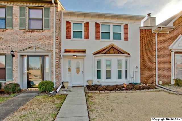 6614 Steeplechase Drive, Huntsville, AL 35806 (MLS #1087084) :: Intero Real Estate Services Huntsville