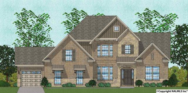 313 Shadow Court, Huntsville, AL 35824 (MLS #1087095) :: Amanda Howard Real Estate™