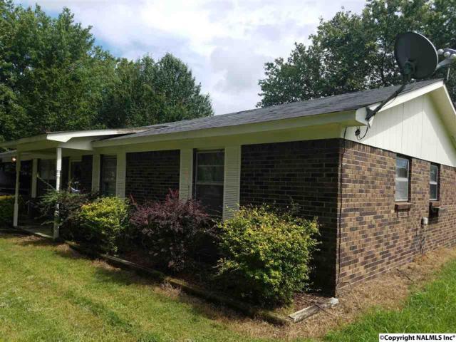 38 Marion Lane, Fyffe, AL 35971 (MLS #1087099) :: Amanda Howard Real Estate™