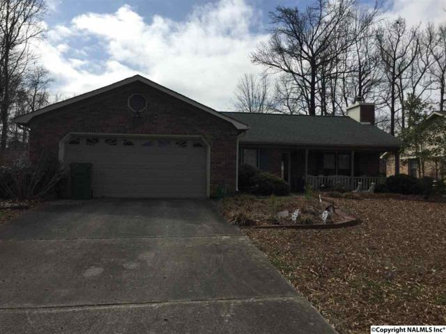 6539 Willow Springs Blvd, Huntsville, AL 35806 (MLS #1087105) :: Intero Real Estate Services Huntsville