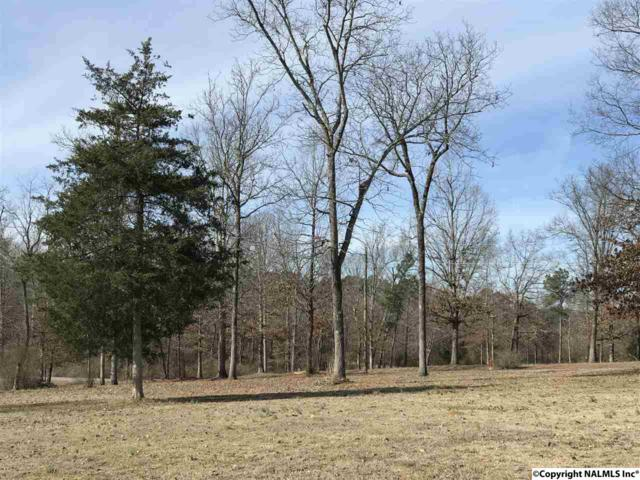 Lot 7 Bankston Drive, Crossville, AL 35962 (MLS #1087125) :: RE/MAX Alliance