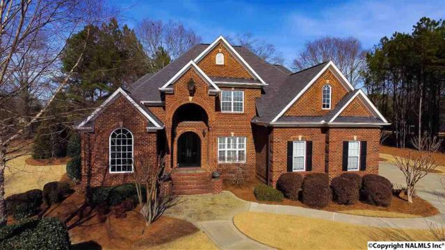 1812 Caroline Court, Southside, AL 35907 (MLS #1087127) :: Amanda Howard Real Estate™