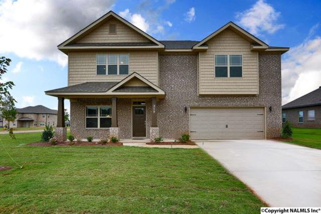 213 Iron Circle, Meridianville, AL 35759 (MLS #1087155) :: Legend Realty