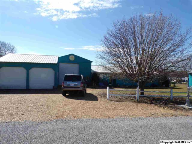 145 County Road 783, Centre, AL 35960 (MLS #1087212) :: Capstone Realty