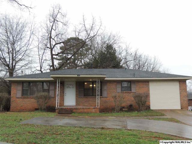 2405 Larkwood Circle, Huntsville, AL 35810 (MLS #1087215) :: Amanda Howard Real Estate™