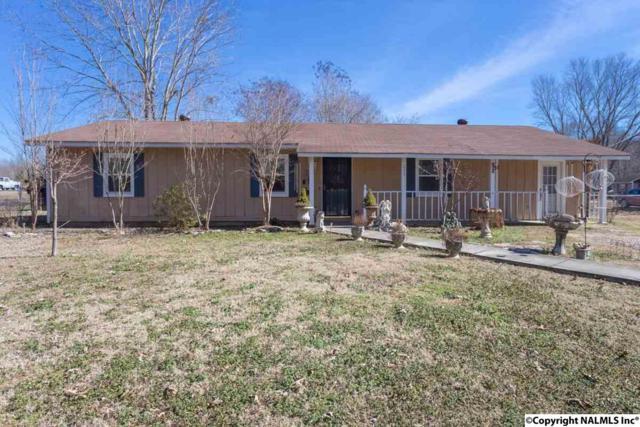 225 3RD STREET, Gurley, AL 35748 (MLS #1087225) :: Intero Real Estate Services Huntsville