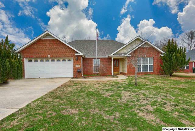 212 Morning Star Drive, Huntsville, AL 35811 (MLS #1087248) :: Amanda Howard Real Estate™
