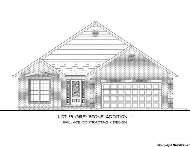 2404 Aldingham Drive, Decatur, AL 35603 (MLS #1087251) :: Amanda Howard Real Estate™