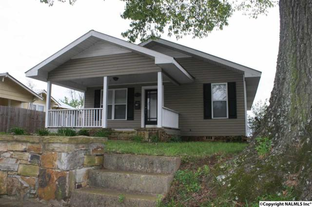 1624 Gunter Avenue, Guntersville, AL 35976 (MLS #1087255) :: Amanda Howard Real Estate™