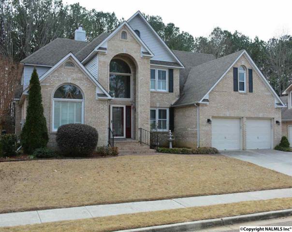 1818 Gallop Drive, Huntsville, AL 35803 (MLS #1087265) :: Amanda Howard Real Estate™