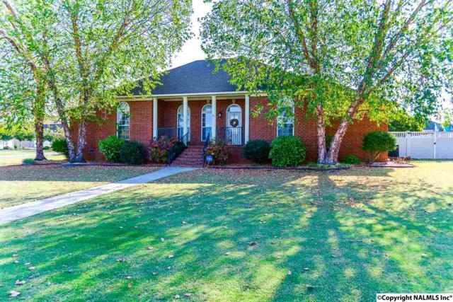 10 Eagle Wing Drive, Decatur, AL 35603 (MLS #1087268) :: Amanda Howard Real Estate™