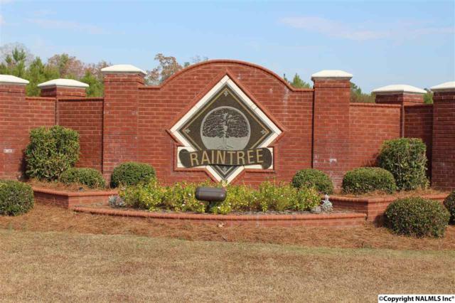 5 Raintree Drive, Centre, AL 35960 (MLS #1087278) :: Amanda Howard Sotheby's International Realty