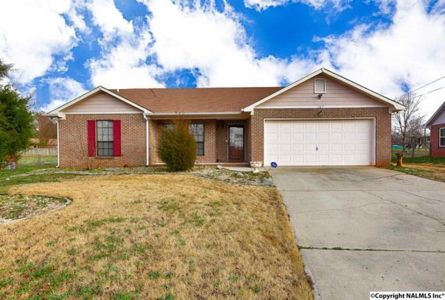 107 Laredo Circle, Huntsville, AL 35811 (MLS #1087295) :: Intero Real Estate Services Huntsville