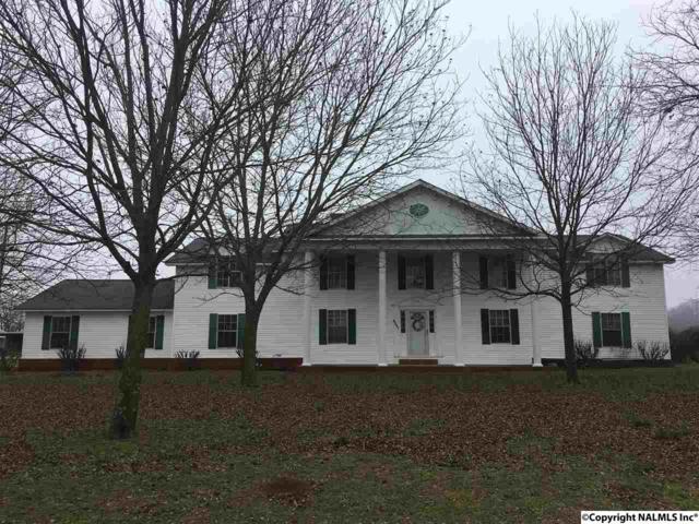4328 County Road 81, Danville, AL 35619 (MLS #1087302) :: Amanda Howard Real Estate™
