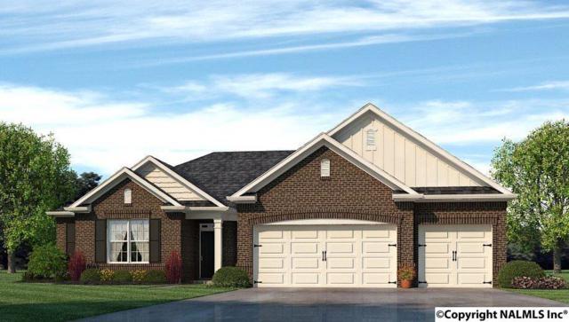1101 Pine Manor Drive, Madison, AL 35756 (MLS #1087313) :: Amanda Howard Real Estate™