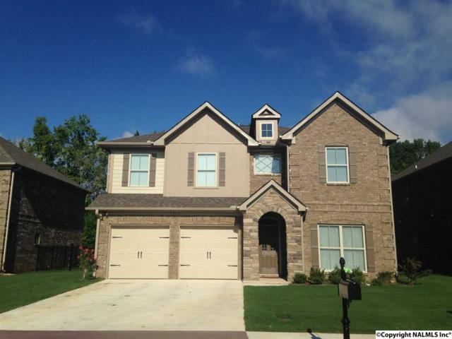 5112 Devonshire Drive, Owens Cross Roads, AL 35763 (MLS #1087318) :: Amanda Howard Real Estate™