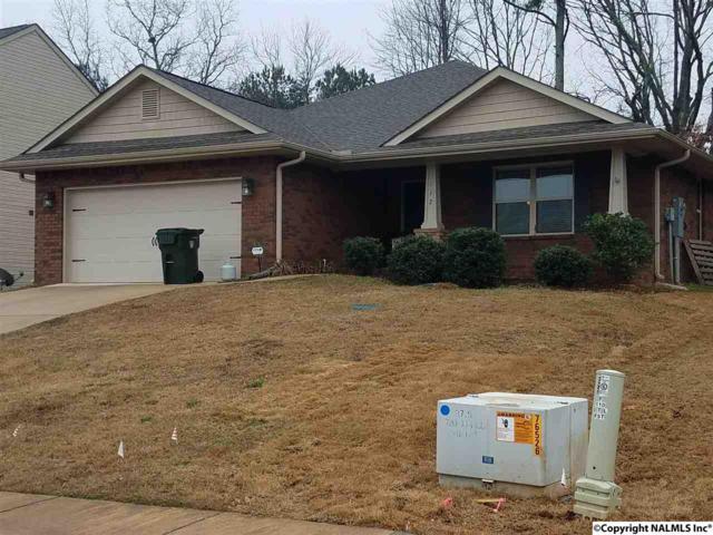 112 Oak Terrace Lane, Harvest, AL 35749 (MLS #1087327) :: Amanda Howard Real Estate™