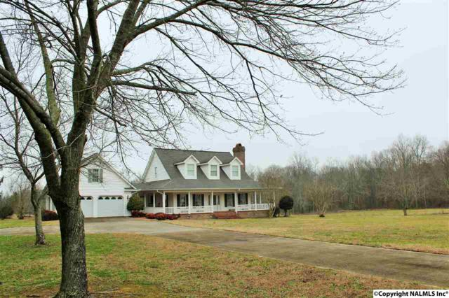878 County Road 56, Fyffe, AL 35971 (MLS #1087331) :: Amanda Howard Real Estate™