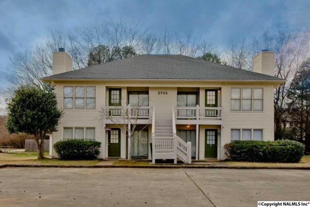 2700 Lantern Walk, Huntsville, AL 35803 (MLS #1087343) :: Amanda Howard Real Estate™