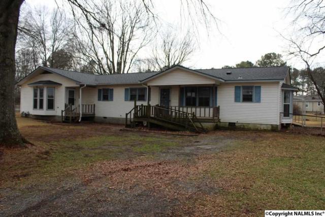 38 Heatherly Drive, Cullman, AL 35057 (MLS #1087352) :: Capstone Realty