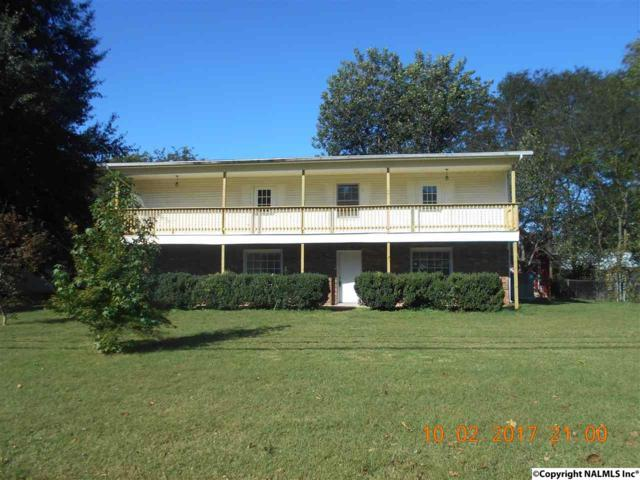 12012 SE Queens Place, Huntsville, AL 35803 (MLS #1087353) :: Amanda Howard Real Estate™