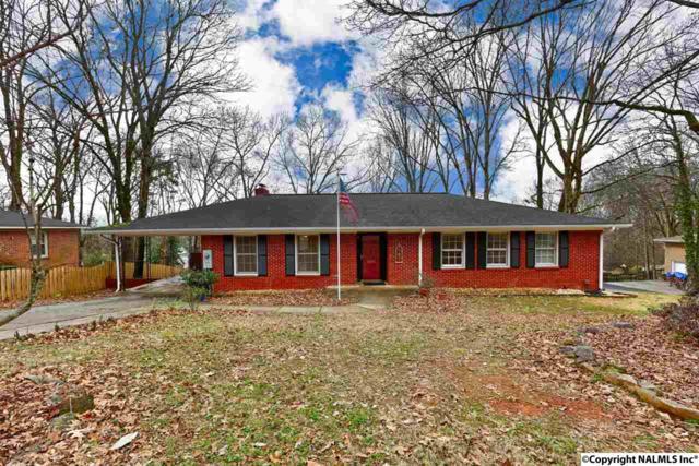 2600 Scenic Drive, Huntsville, AL 35801 (MLS #1087354) :: Amanda Howard Real Estate™