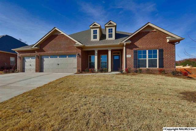 104 Tori Drive, Madison, AL 35756 (MLS #1087358) :: Amanda Howard Real Estate™