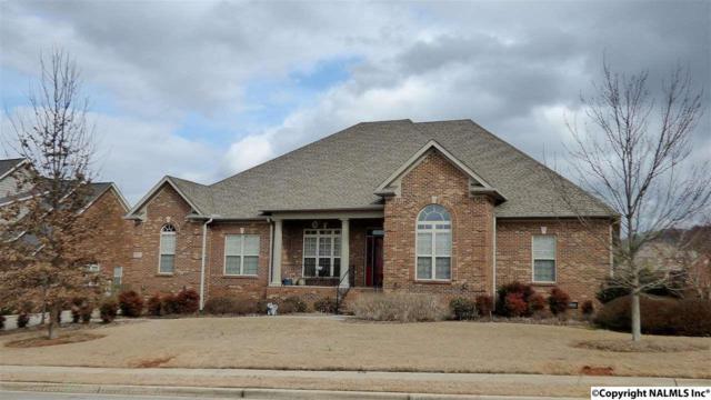 217 Silverado Drive, Madison, AL 35758 (MLS #1087361) :: Amanda Howard Real Estate™