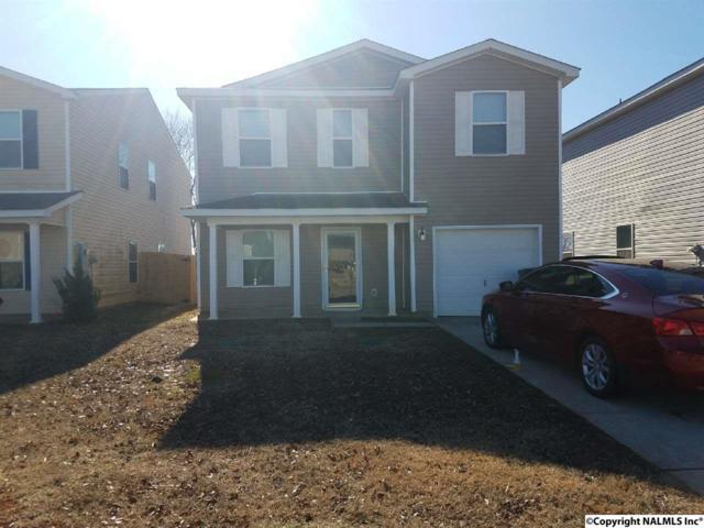 122 Cloverbrook Drive, Harvest, AL 35749 (MLS #1087364) :: Amanda Howard Real Estate™