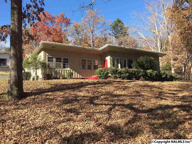 1600 Hillcrest Drive, Fort Payne, AL 35967 (MLS #1087365) :: Intero Real Estate Services Huntsville