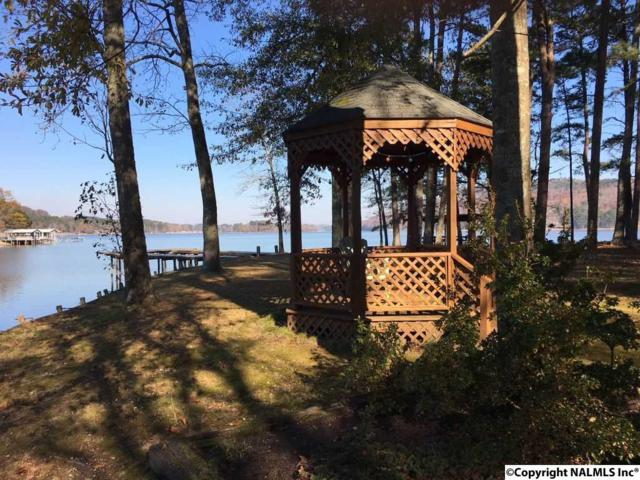 400 County Road 728, Cedar Bluff, AL 35959 (MLS #1087367) :: Amanda Howard Real Estate™
