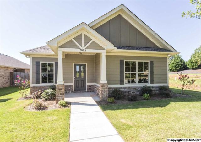 7027 Camrose Lane, Huntsville, AL 35806 (MLS #1087372) :: RE/MAX Alliance