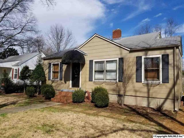 2507 La Grande Street, Huntsville, AL 35801 (MLS #1087373) :: Intero Real Estate Services Huntsville
