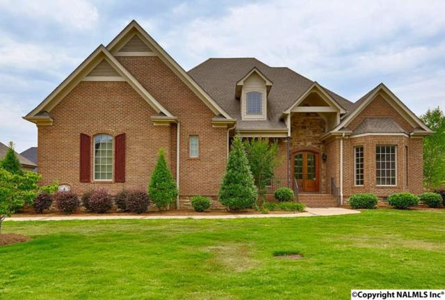 4 Sotheby Place, Gurley, AL 35748 (MLS #1087383) :: Amanda Howard Real Estate™