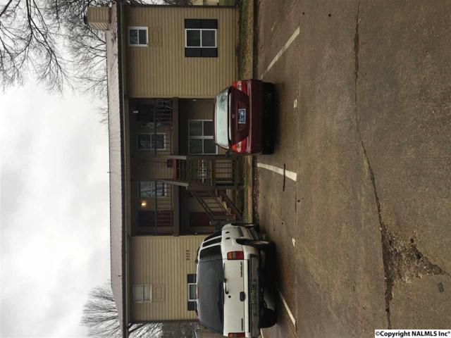 9009 Mahogany Row, Huntsville, AL 35802 (MLS #1087396) :: Amanda Howard Real Estate™