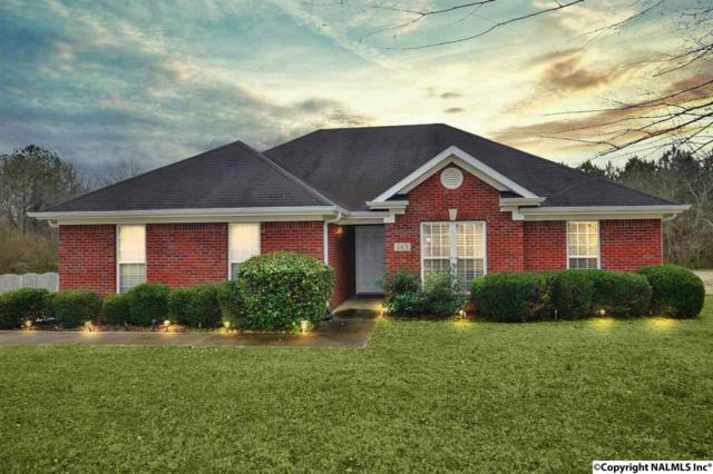 143 Marysa Drive, Huntsville, AL 35811 (MLS #1087399) :: Amanda Howard Real Estate™