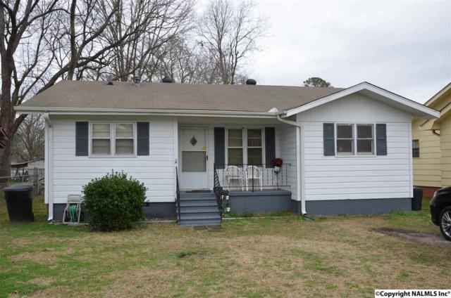 1804 Mcarthur Street, Gadsden, AL 35904 (MLS #1087405) :: RE/MAX Alliance