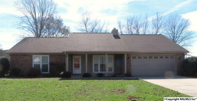 2229 Villaret Drive, Huntsville, AL 35803 (MLS #1087410) :: Amanda Howard Real Estate™