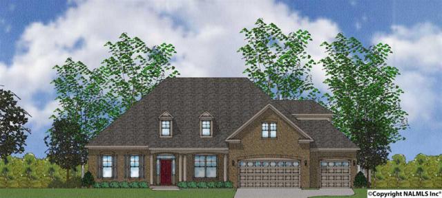 311 Shadow Court, Huntsville, AL 35824 (MLS #1087413) :: Amanda Howard Real Estate™