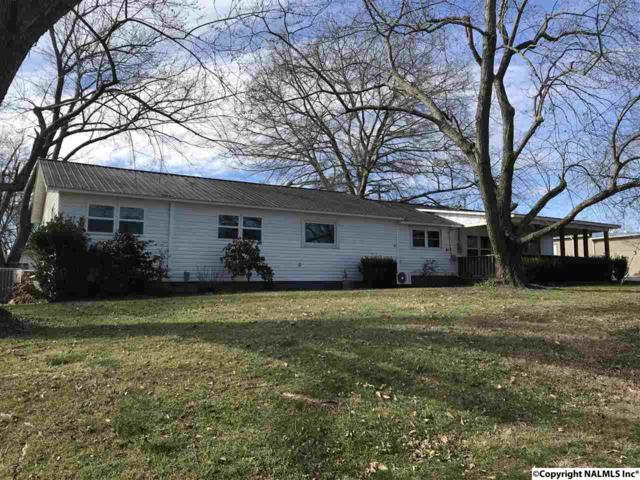8047 Alabama Highway 227, Crossville, AL 35962 (MLS #1087415) :: Amanda Howard Real Estate™